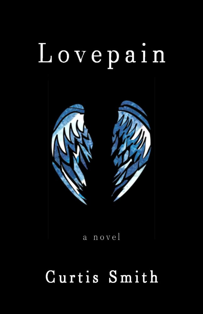Lovepain. Curtis Smith.